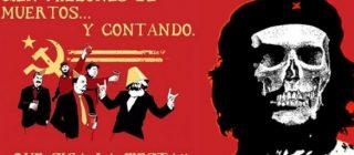 ASESINAR AL FIDEL QUE LLEVAMOS DENTRO EL GRAN TRAIDOR DE LA REVOLUCIÓN MUNDIAL