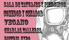 ESPAÑA: JORNADA SOLIDARIA PRO-PRESXS