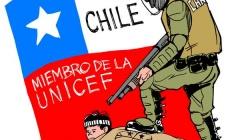 ALEMANIA – CHILE: REGIÓN CHILENA II – REPRESION CONTRA JÓVENES MAPUCHE – ANARCHIST RADIO BERLIN