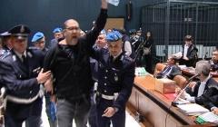 ITALIA: COMPAÑERO ALFREDO COSPITO EN HUELGA DE HAMBRE