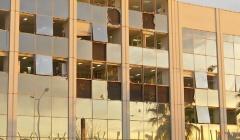 GRECIA: ATACADA CON EXPLOSIVOS LA OFICINA DEL MEDIO BURGUÉS DERECHISTA SKAI TV