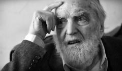 ARGENTINA: HA FALLECIDO EL HISTORIADOR Y ESCRITOR ANARQUISTA OSVALDO BAYER