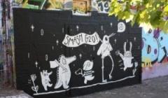 ALEMANIA: FUEGO EN BERLÍN A VEHÍCULOS DE LA EMPRESA KONE