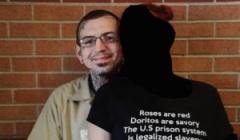 EE.UU.: LA RESTRICCIÓN DE COMUNICACIÓN DE ERIC ES PELIGROSA PARA TODOS LXS PRESXS POLÍTICXS