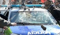 """BUENOS AIRES, ARGENTINA: PROYECTO DE DIFUSIÓN Y EDITORIAL """"EXPANDIENDO LA REVUELTA"""""""