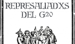 SOLIDARIDAD CON LXS REPRESALIADXS DEL G20