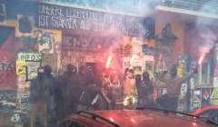 ALEMANIA: EL ANARQUISTA NERO FUE LIBERADO DE PRISIÓN EN BERLÍN