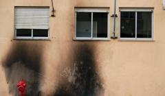LISBOA, PORTUGAL: RESPUESTAS INCENDIARIAS A LAS ACCIONES POLICIALES