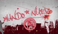 MADRID, ESPAÑA: MANO TENDIDA AL COMPAÑERO, PUÑO CERRADO AL ENEMIGO: SOLIDARIDAD CON LA RESISTENCIA EN TURÍN