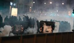 ITALIA: LOS ANARQUISTAS SE LEVANTAN EN RESPUESTA A LOS DESALOJOS EN TURÍN