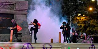 MÉXICO: LLAMADO URGENTE A LA ACCIÓN ANÁRQUICA.