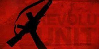 GRECIA: EL FUGITIVO ANARQUISTA ABTIN PARSA EN DEFENSA DE LA RESISTENCIA ARMADA