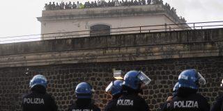 ITALIA: EN CONTRA DEL CORONAVIRUS Y EL OPORTUNISMO DEL ESTADO.