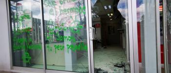 MÉXICO: OAXACA SE SUMA A ACTOS DE REVUELTA CONTRA LA POLICÍA (14 DE JUNIO)